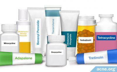Which Prescriptions Do Doctors Prescribe Most Often for Acne?