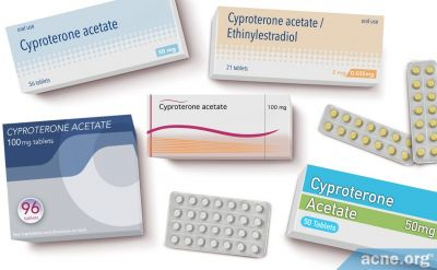 Cyproterone Acetate in Acne Treatment
