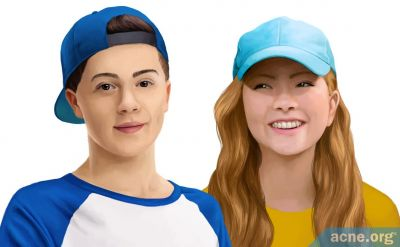 Does Wearing a Baseball Hat Cause Acne?