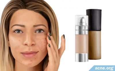 How to Choose Good Camouflage Makeup