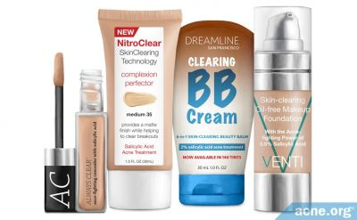 Is Acne-fighting Makeup Better for Acne-prone Skin than Regular Makeup?