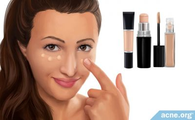 How to Choose a Good Concealer