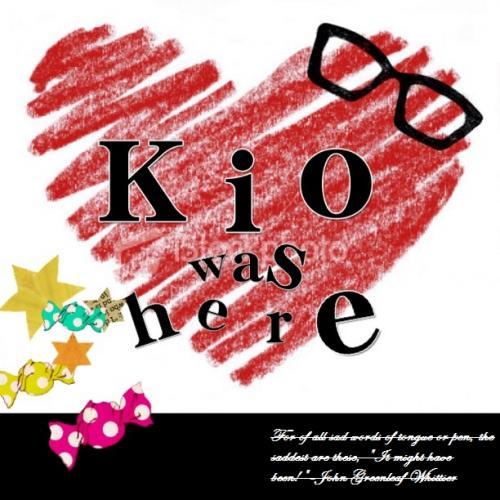 kio's Photo