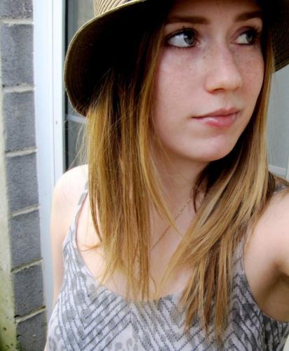 redhead rachel's Photo