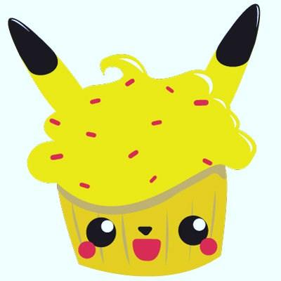 PikachuCupcake's Photo
