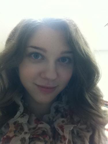 JenniferOrange's Photo