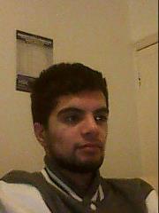 Muzamil Ghaffar's Photo