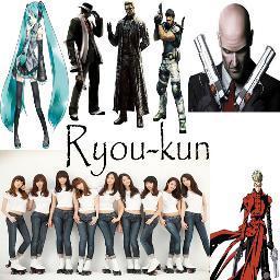 Ryoukun's Photo