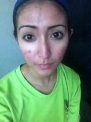 Week 8 Full Face - No makeup