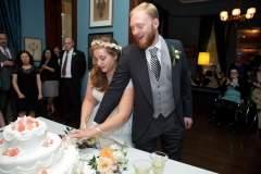100% clear skin on my wedding day!